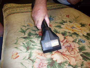 Pittsburgh Carpet Cleaning Training, PIttsburgh Furniture Cleaning Training